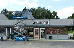 Gerken Rent-All in Leavenworth Kansas