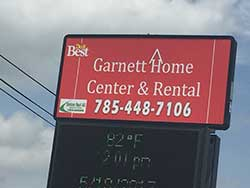 Gerken Rent-All in Garnett Kansas