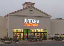 Waters Hardware in Junction City Kansas