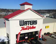 Waters Hardware in Manhattan Kansas