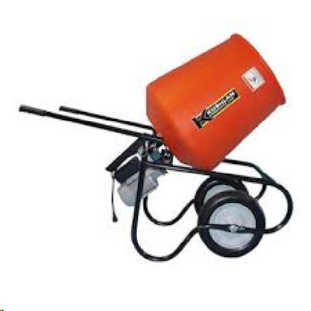 Concrete Mixer Electric 1 1 2 Bag Rentals Kansas City Ks