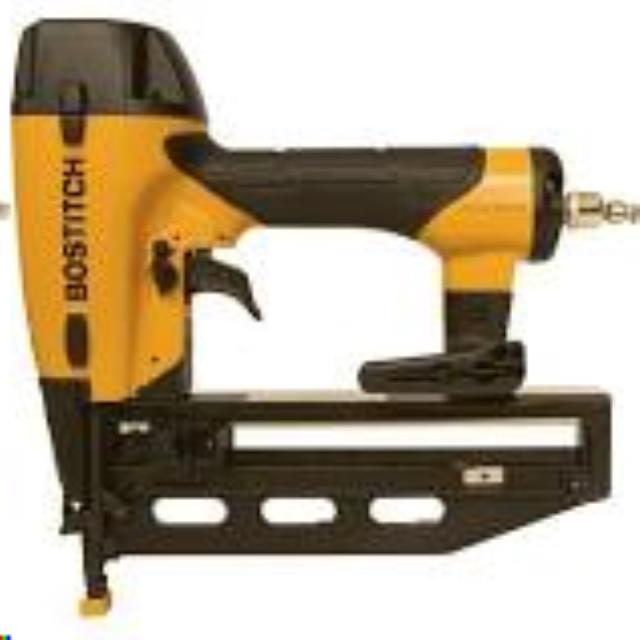 Where to find FINISH NAILER TRIM OR BRAD in Kansas City