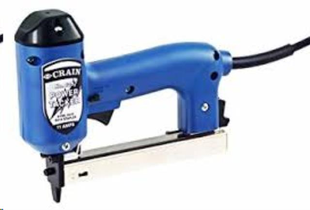 Where to find CARPET STAPLER ELECTRIC in Kansas City