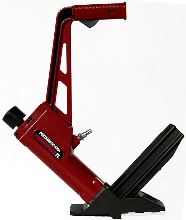 Where to find FLOORING NAILER AIR T-NAIL 3 4  HARDWOOD in Kansas City