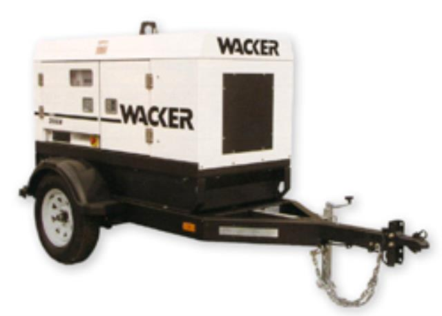 Where to find GENERATOR TOWABLE 20 KILOWATT in Kansas City