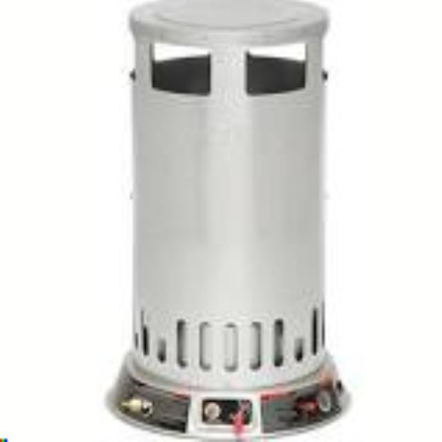 Where to find HEATER RADIANT PROPANE 75,-200,000 BTU in Kansas City