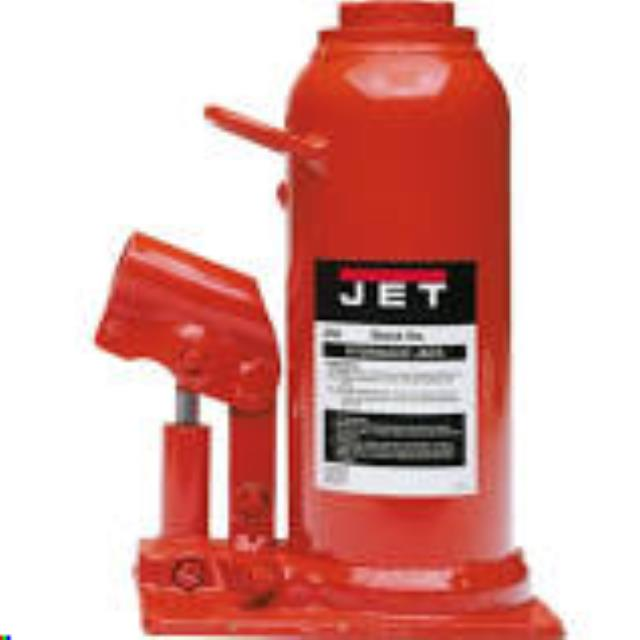 Where to find JACK BOTTLE 12-1 2 TON JET in Kansas City