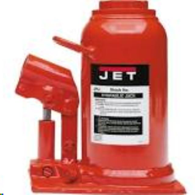 Where to find JACK BOTTLE 22-1 2 TON JET in Kansas City