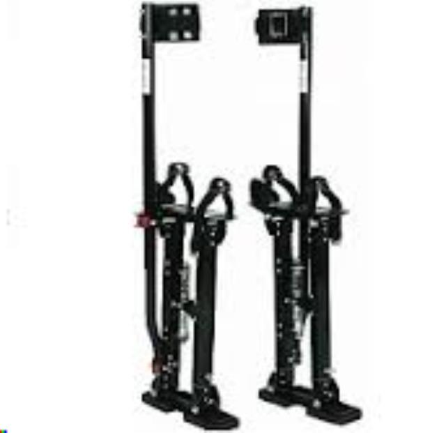 Where to find SHEET ROCK STILTS  PER PAIR in Kansas City