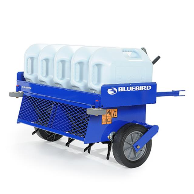 Where to find AERATOR CORE TOWABLE BLUEBIRD MIN. 16 HP in Kansas City