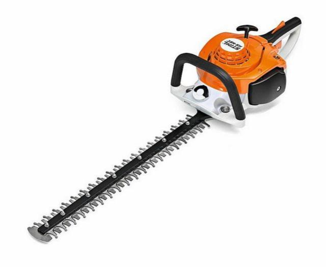 Where to find HEDGE TRIMMER GAS in Kansas City