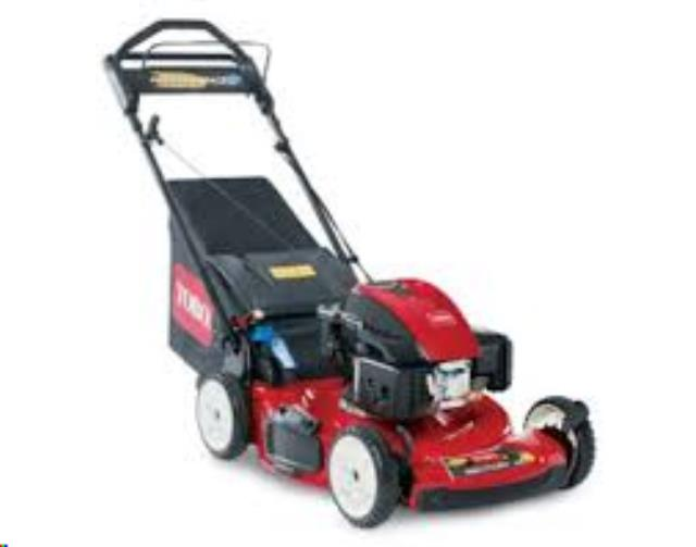 Where to find LAWN MOWER WITH BAGGER in Kansas City