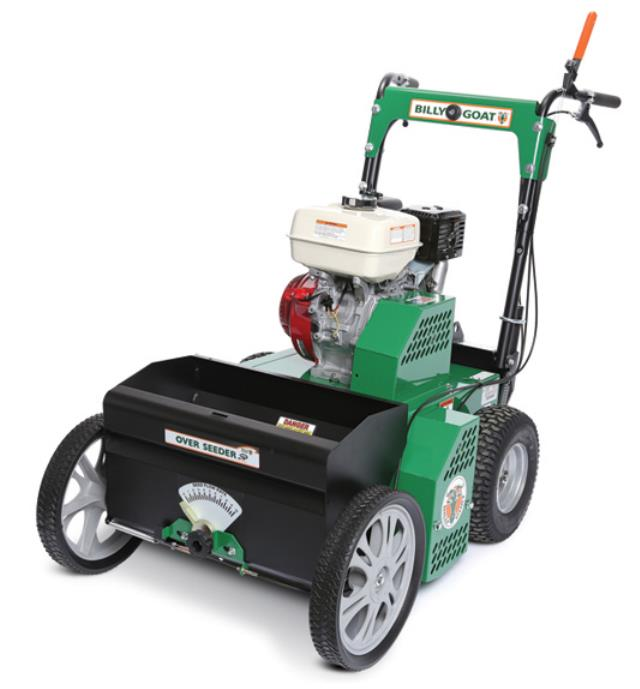 Where to find VERTICUT SEEDER  SELF PROPELLED in Kansas City
