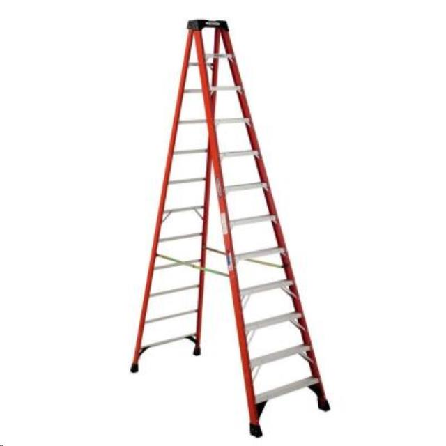 Where to find LADDER STEP 12 in Kansas City