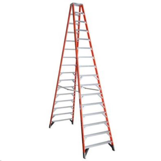 Where to find LADDER STEP 16 in Kansas City