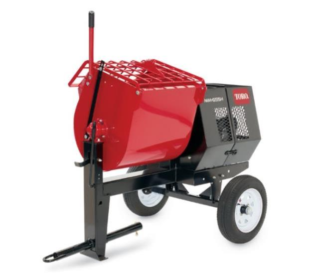Where to find MORTAR MIXER TOWABLE in Kansas City