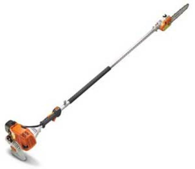 Where to find CHAIN SAW POLE 7  TOTAL LENGTH STIHL in Kansas City