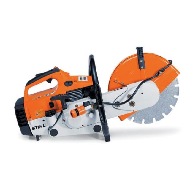 Where to find CONCRETE SAW 12  GAS HANDHELD TS STHIL in Kansas City