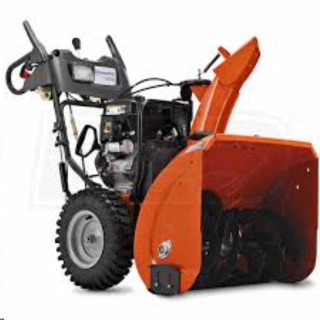 Where to find SNOW BLOWER COMMERCIAL STYLE in Kansas City