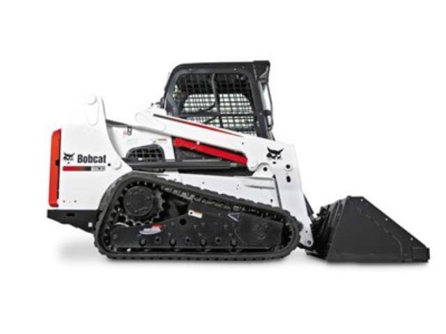 Where to find SKID STEER BOBCAT T550 RUBBER TRACKED MA in Kansas City