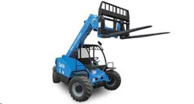 Where to find TELEHANDLER 19  5000LBS GTH-5519 in Kansas City