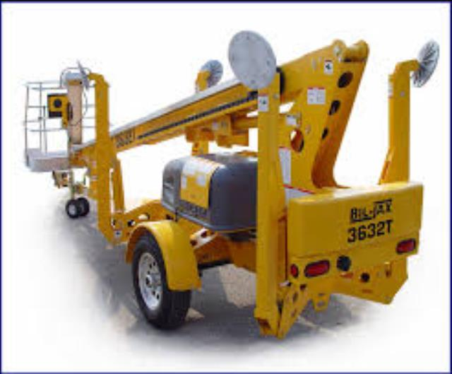 Where to find TOWABLE BOOM LIFT 36  STRAIGHT in Kansas City