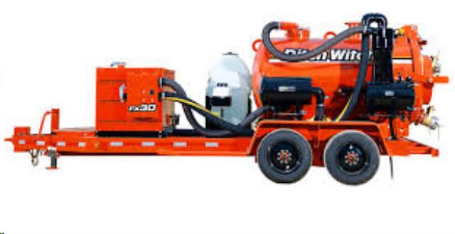 Where to find VACUUM  EXCAVATION SYSTEM TOWABLE in Kansas City