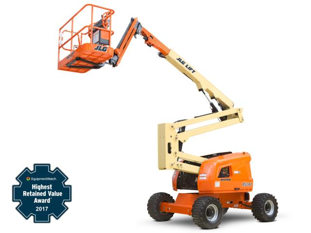 Where to find BOOM LIFT 45  ARTICULATING BOOM in Kansas City