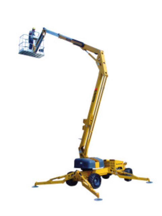 Where to find BOOM LIFT 45FT DRIVABLE X-BOOM in Kansas City