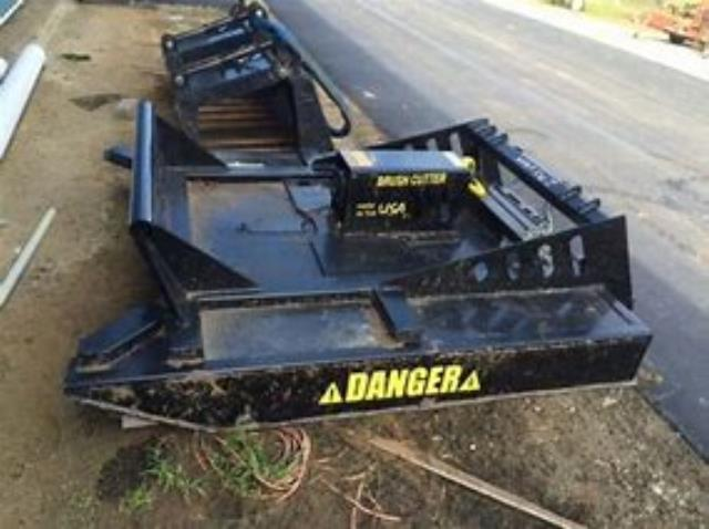 Where to find SKID-STEER BRUSH CUTTER in Kansas City