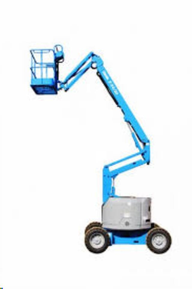 Where to find BOOM LIFT 34  ARTICULATING DRIVEABLE in Kansas City