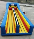 Where to rent INFLATABLE, BUNGE RUN in Kansas City KS