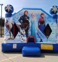 Where to rent INFLATABLE FROZEN in Kansas City KS