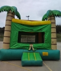 Where to rent INFLATABLE, JUNGLE BOUNCE in Kansas City KS