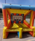 Where to rent INFLATABLE, SPORTS INTERACTIVE in Kansas City KS