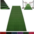 Where to rent AISLE RUNNER CARPET GREEN 6X10 in Kansas City KS