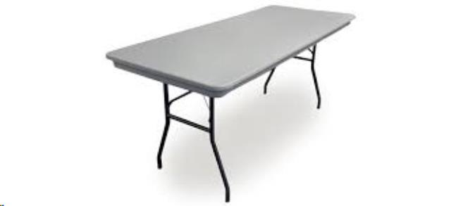 Where to find TABLES BANQUET 8FT in Kansas City