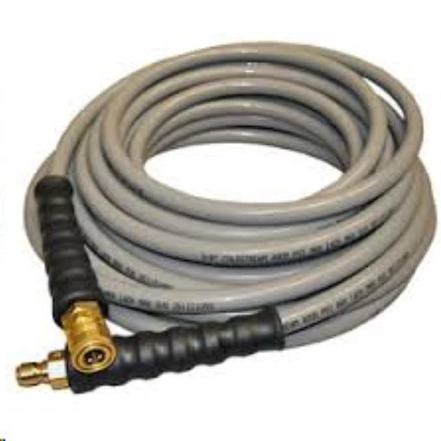Where to find PRESSURE WASHER HOSE 50FT COLD in Kansas City
