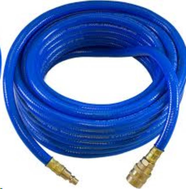 Where to find HOSE AIR 3 8  50FT 300PSI in Kansas City