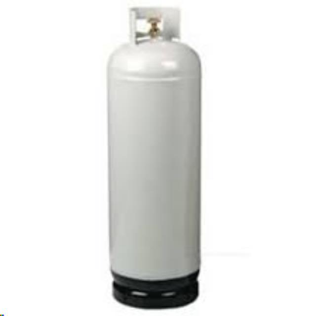 Where to find PROPANE BOTTLE ONLY 100LB in Kansas City