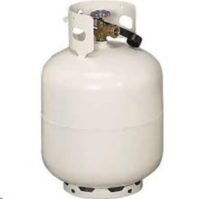 Where to find PROPANE BOTTLE ONLY 20LB in Kansas City