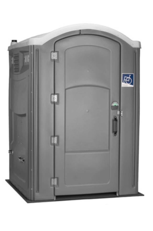 Where to find PORTABLE TOILET HANDICAPPE UNIT in Kansas City