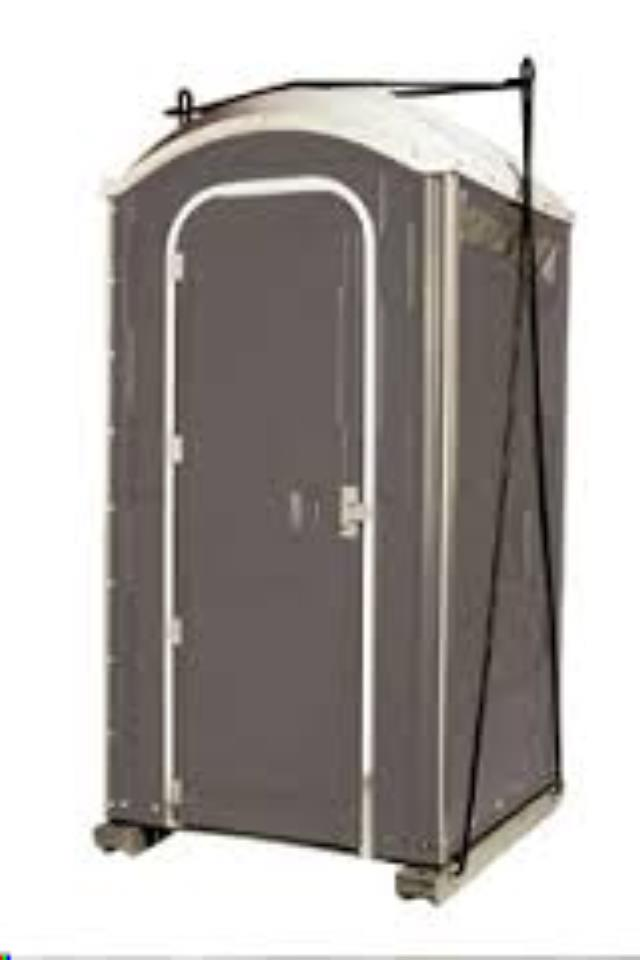 Where to find PORTABLE TOILET ROOF UNIT W LIFTING HOOK in Kansas City
